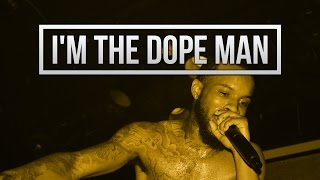 tory lanez type beat i m the dope man   gold flame