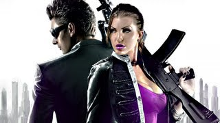 Saints Row 3 All Cutscenes Story Gameplay Movie