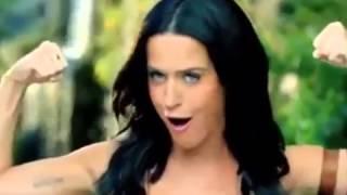 Katy Perry -  Roar Official (новый клип)