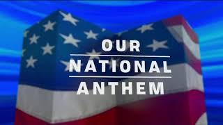 Madison taylor baez crushes national anthem out of the park in honor her father on father's day at dodgers vs cubs game