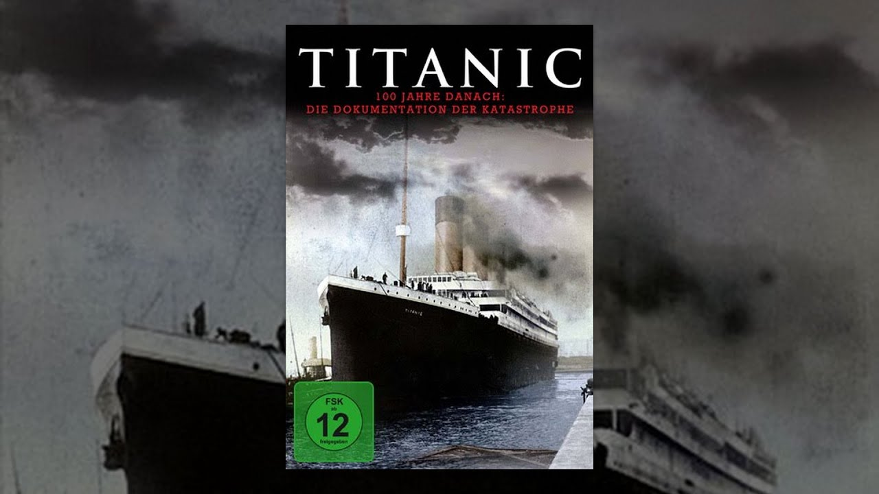 titanic deutsch