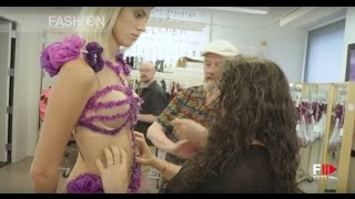 The Making Of The 2016 VICTORIA'S SECRET Fashion Show in Paris | Part 3 by Fashion Channel
