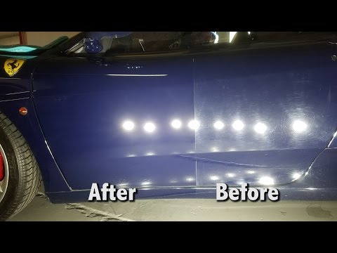 Why A $1500 Detail Is Worth The Money