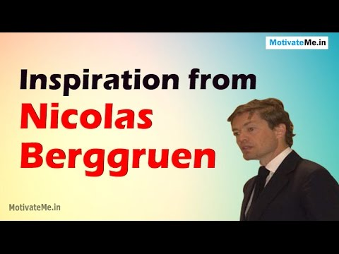 6 Inspiring things to know about Nicolas Berggruen, Philanthropist and Investor