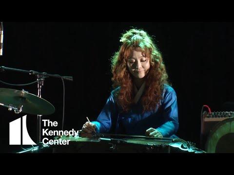 World Music Ensemble E-DO - Millennium Stage (November 8, 2017)