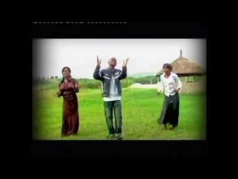 Pitshou Mwanza - Nzambe Na Bana Na Ye