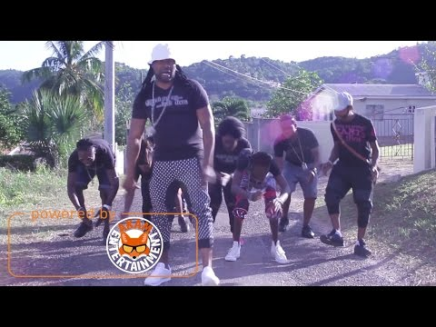 Hype Type - Ketch Mi Up [Official Music Video HD]
