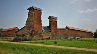 Крево - Древний замок 14-го века