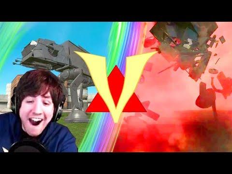 EXPLOSIVE DUPES!!! - Gmod CRAZY FUN DUPES 4! (Garry's Mod)