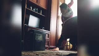 #спорт #тренировки #кардио #handstand #шпагат поддерживаем организм в тонусе ,в форме