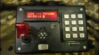 Airsoft C4 Prop