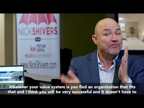 Nick Shivers on why you might be a fit to join his team