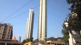 Project video of SumerTrinity Towers
