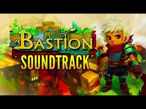 Bastion Soundtrack (Complete)