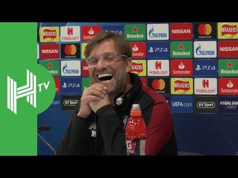 Jurgen Klopp: Salah & Firmino out of Barcelona clash!