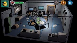 Doors & Rooms 3 Chapter 1 Stage 2 Walkthrough - D&R 3