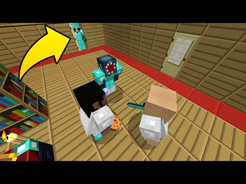 THE CONSPIRACY THEORY! - Minecraft Friend or Foe #18