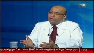 الدكتور | د. حسن شاكر يجيب عن الاسئلة الشائعة فى امراض الذكورة