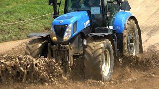 Tractor Show - Traktorkros Horní Újezd 2021