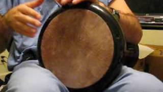 Baladi Rhythm