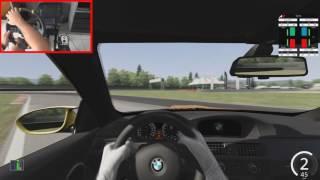 Drift Assetto Corsa - Dicas de Drift + Setup