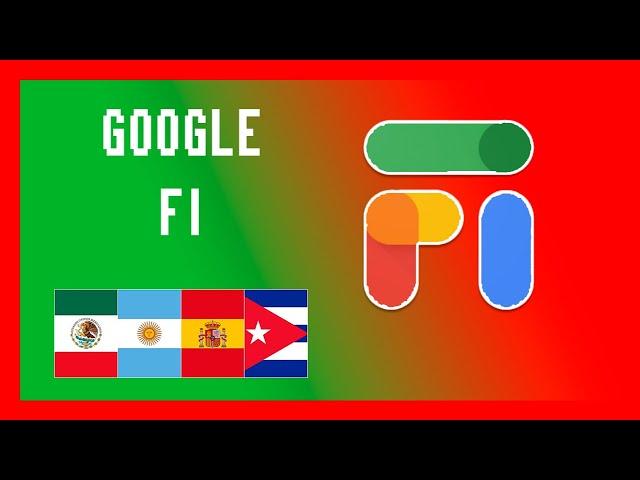 #27 📲 ¿Qué es y cómo funciona Google Fi?