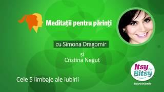 Itsy Bitsy - Cele 5 limbaje ale iubirii - Cristina Negut