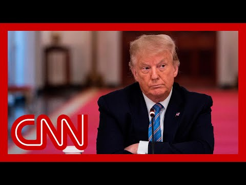 Trump threatens to cut funding of schools that don't reopen