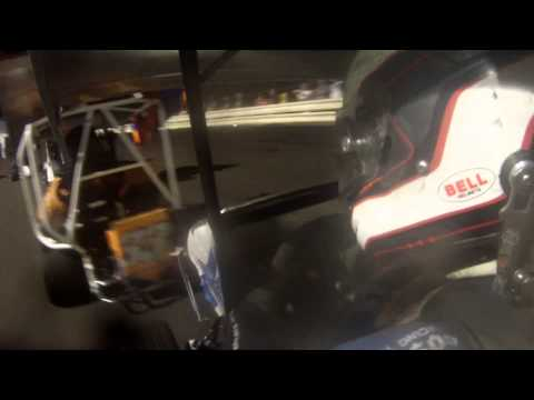 2014 Outlaw Nationals at English Creek Speedway: 500cc A- Main