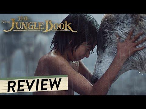 THE JUNGLE BOOK Trailer Deutsch German & Review Kritik (HD) | Walt Disney 2016