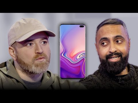 download Galaxy S10 Pricing Revealed - This could be a problem.