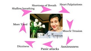 perimenopause/menopause STINKS!  HELP I CANT BREATH!  A Christian support group for women