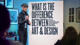 The Difference Between Design & Art— How To Find Your Worth