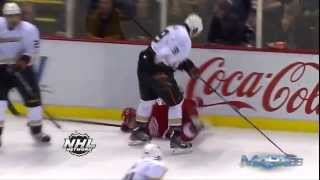 NHL Best of 2013 Amazing Plays Awesome Goals