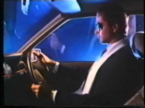 โฆษณาเก่าๆ รถยนต์นิสสันบลูเบิร์ด