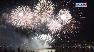 Будет ярко при любой погоде: Фестиваль фейерверков «Серебряная ладья» пройдёт уже завтра