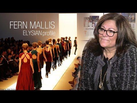 Fern Mallis | Elysian Magazine