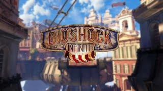 БАТЯ УЖЕ ЗДЕСЬ! ► BioShock Infinite  ► Прохождение от Вадама #2