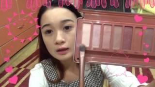 Video Simple makeup tutorial by Syaa Nasir 💕 download MP3, 3GP, MP4, WEBM, AVI, FLV Januari 2018