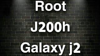 Categorias de vídeos ROOT J200H