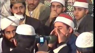 """BEST QIRAT"" SHEIKH MOHAMMAD AYYUB ASIF ""AMAZING MAKAMATS""  Rawalpindi- Pakistan April 09"