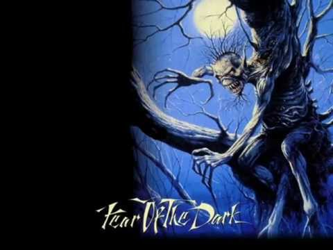 Fear of the Dark IRON MAIDEN cover DANNY VASH & NITE WOLF