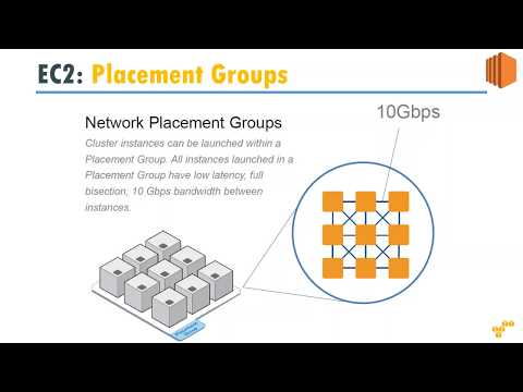 What is AWS EC2 Placement Groups? How can i optimize EC2 costs using different purchase options