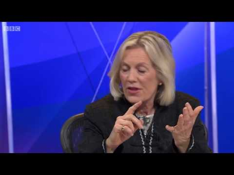 Question Time in Telford - 26/02/2015