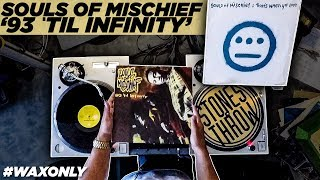 Download Discover Classic Samples On Souls of Mischief's '93 'Til Infinity' MP3 song and Music Video