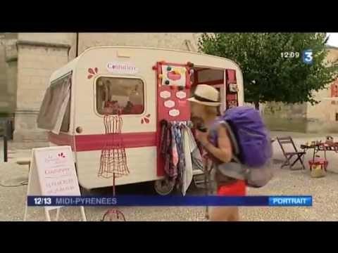 Judith - Le Marché De Jaffa - Les Chemins Différents