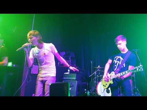 Cat And Mouse - The Red Jumpsuit Apparatus Live in Auckland 2018 mp3