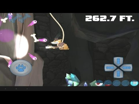 Sparkle Corgi Goes Cave Diving - Android and iOS gameplay GamePlayTV