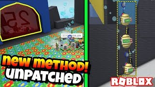 *SECRET TUTORIAL* LEVEL 25 ZONE WITHOUT 25 BEES NEW UPDATE GLITCH (Roblox Bee Swarm Simulator)