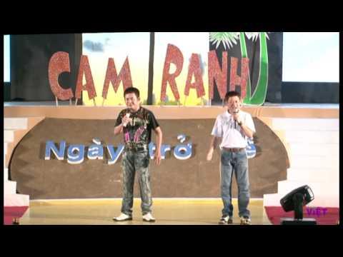 Giai Dieu Viet 5 - Hai Mo lam ca sy - Tan Beo & Tan Bo
